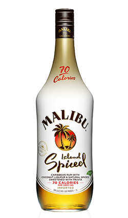 Malibu Spiced 700ml