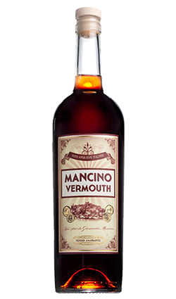 Mancino Rosso Vermouth 750ml