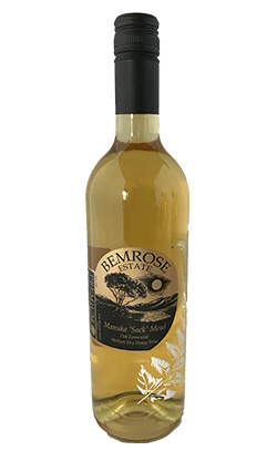 Bemrose Estate Manuka Sack Mead 750ml