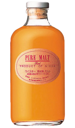 Nikka Pure Red Whisky 500ml
