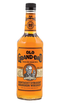 Old Grand Dad 700ml