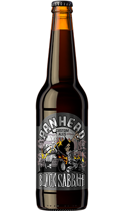 Panhead Black Sabbath 500ml