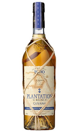 Plantation Guyana 2005 Bourbon barrel-matured Rum 700ml