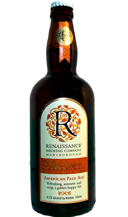 Renaissance Discovery American Pale Ale 500ml