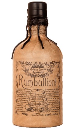 Rumbullion Rum 700ml