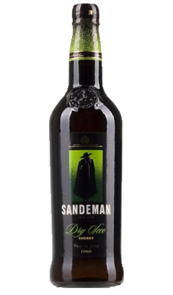 Sandeman Sherry Fino Seco 750ml