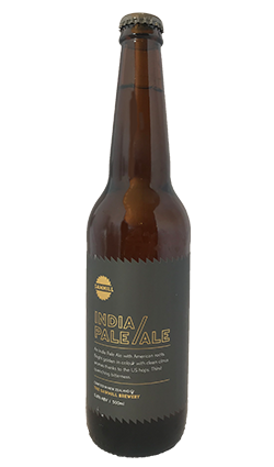 Sawmill India Pale Ale 500ml