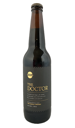 Sawmill The Doctor 500ml