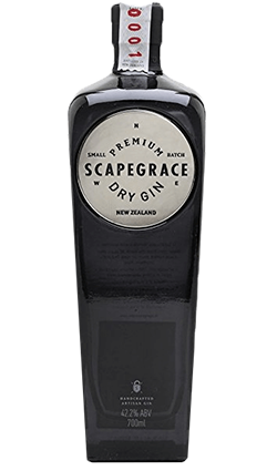 Scapegrace (ex-Rogue Society) Gin 700ml