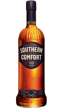 Southern Comfort 100 Proof 1000ml