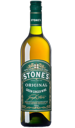 Stones Green Ginger Wine 750ml For Sale Other Spirits