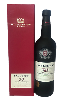 Taylors 30YO Port 750ml