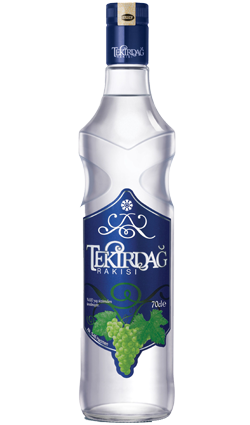 Tekirdag Raki 700ml