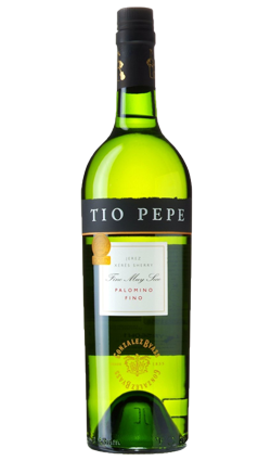 Tio Pepe Fino Sherry 750ml