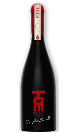 TOM Syrah 2014 750ml