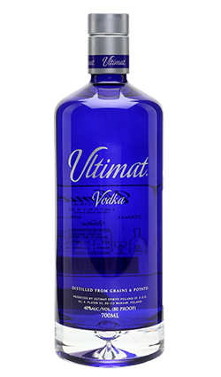 Ultimat Vodka 700ml