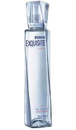 Wyborowa Exquisite Vodka 700ml