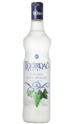 Raki Tekirdag 1000ml