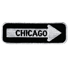 One Way: Chicago