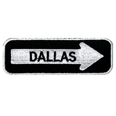 One Way: Dallas