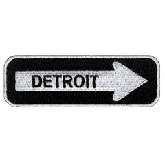 One Way: Detroit