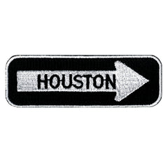 One Way: Houston
