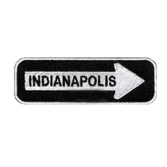 One Way: Indianapolis
