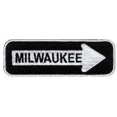 One Way: Milwaukee