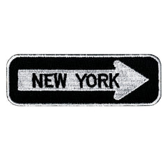 One Way: New York