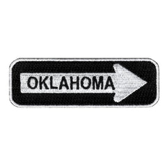 One Way: Oklahoma