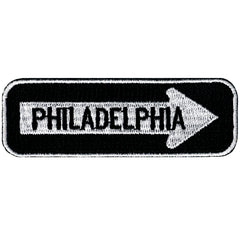One Way: Philadelphia