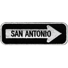 One Way: San Antonio