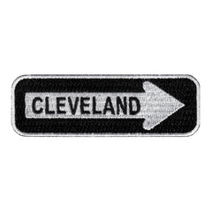 One Way: Cleveland