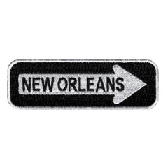 One Way: New Orleans