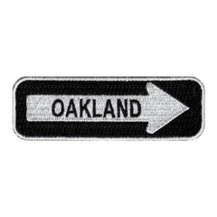 One Way: Oakland