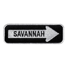 One Way: Savannah
