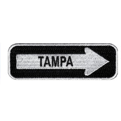 One Way: Tampa