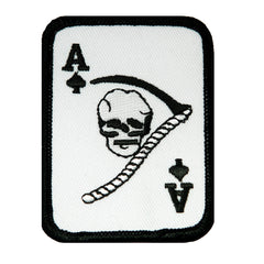 Ace Of Spades (Grim Reaper)