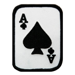 Ace Of Spades (Poker)