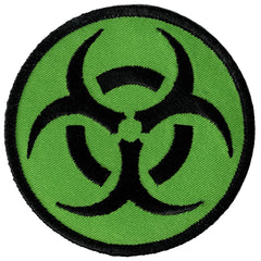Biohazard (Camo Green)