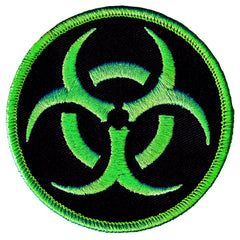 Biohazard (Zombie Green)