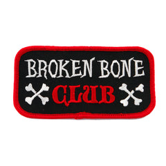 Broken Bone Club