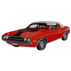 Mopar Muscle Car