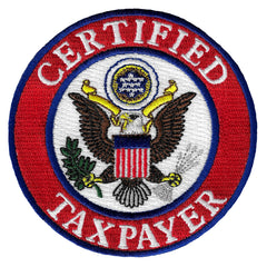 Certified Taxpayer