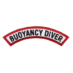 Buoyancy Diver Chevron