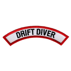 Drift Diver Chevron