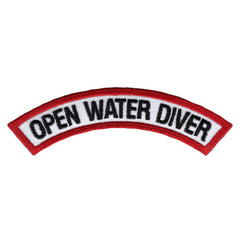 Open Water Chevron