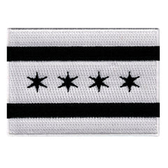 Chicago (Black)