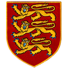England Coat Of Arms