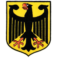 Germany Coat Arms